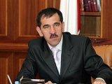 В администрации президента Ингушетии находился убийца