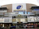 В торговом центре «Европейский» несколько человек открыли стрельбу