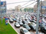 Власти Москвы считают повышение транспортного налога незначительным