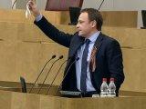 Член партии «Единая России» публично надругался над белой лентой