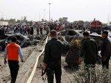 В Сирии в результате теракта погибло 50 солдат