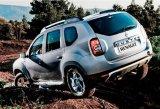 В России начат прием заказов на Renault Duster ESP