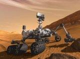 Марсоходу «Curiosity» удалось добыть новые уникальные химические образцы на ...
