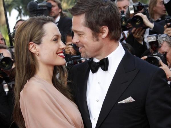 Дети Джоли и Питта вызвали случайно полицию