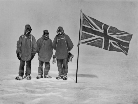 Виски столетней выдержки возвращены в Антарктиду