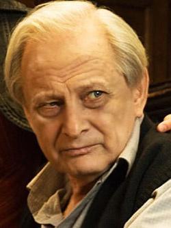 Скончался актер Виктор Сергачев