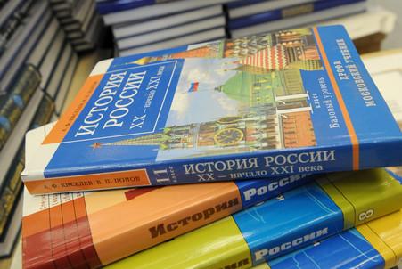 Путин инициировал создание нового учебника истории