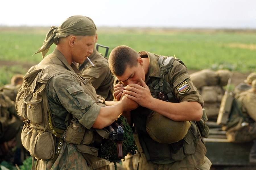 Минобороны исключит сигареты из армейского рациона