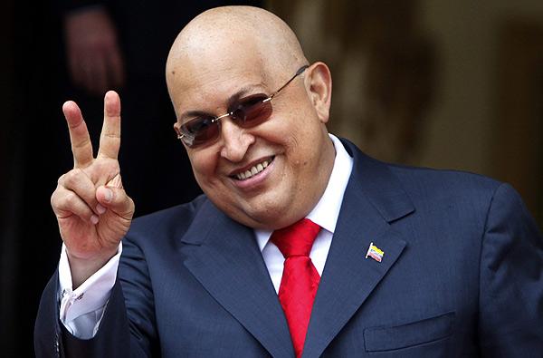 Скончался президент Венесуэлы