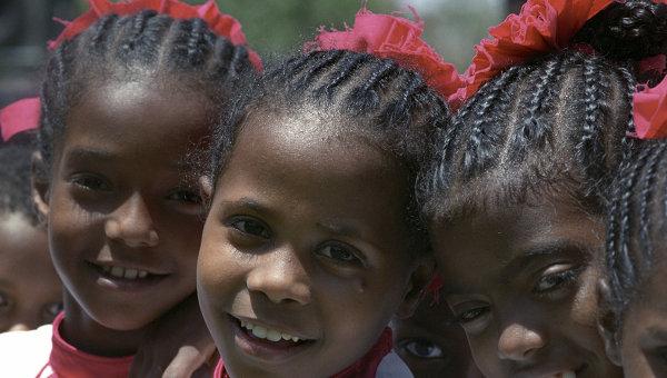 Чума 21-го века поразила 30% школьниц в ЮАР