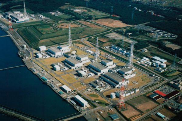 На «Фукусиме» произошел новый сбой