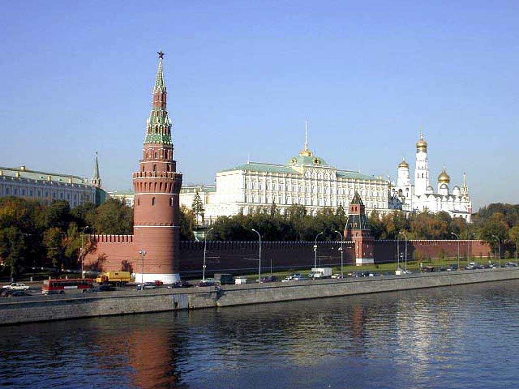 Россию попытались продать на e-bay