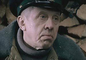 Валерий Золотухин будет похоронен на родине