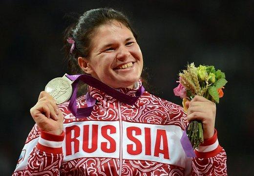 Антидопинговая комиссия дисквалифицировала российских спортсменок