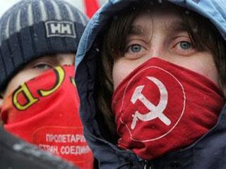 Во Львове разрешили советскую символику