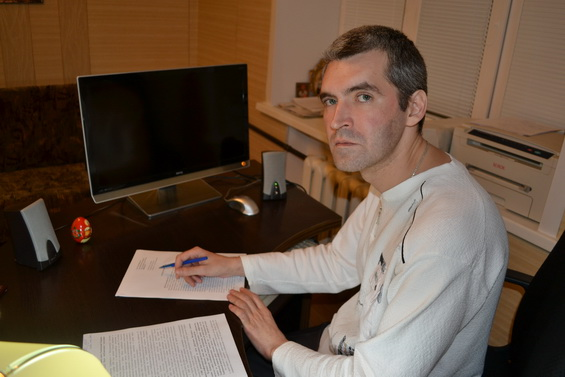 Русский священник нашел убежище в Чехии