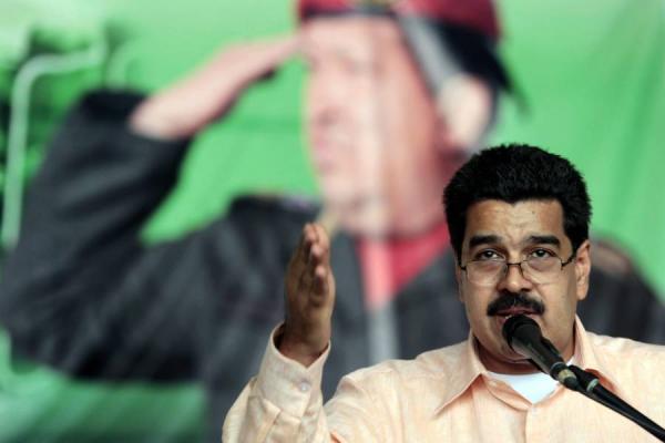 Николас Мадуро подозревает, что его хотят отравить