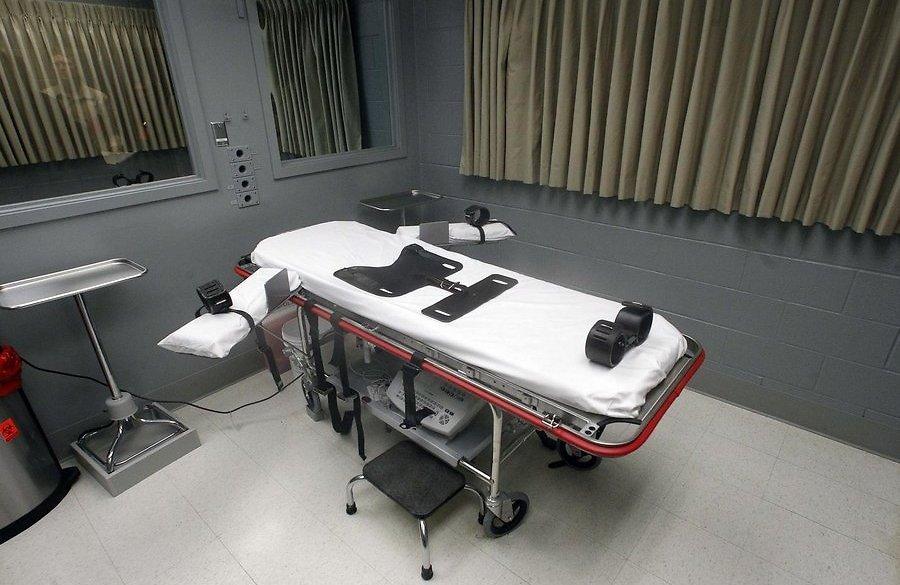 В Техасе привели в исполнение 500-й смертный приговор в истории штата