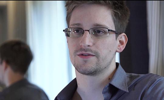 Эдварда Сноудена выдвинули на Нобелевскую премию