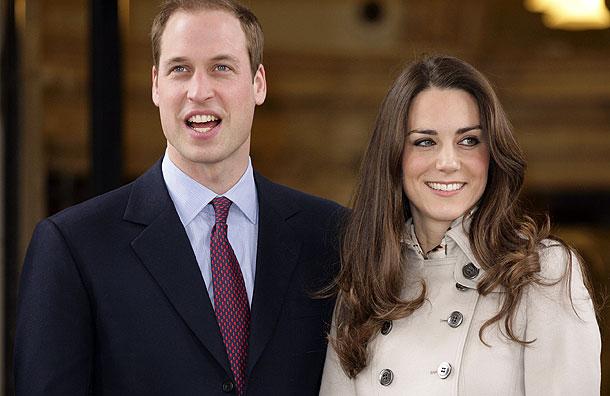 Кейт Миддлтон подарила Англии наследника