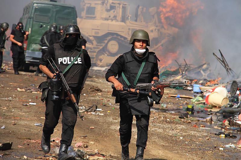 Туроператоры бьют тревогу: люди не хотят лететь в Египет