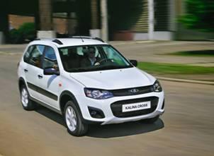 Главные модели АвтоВАЗ - Largus и Kalina, будут оснащаться новым двигателем ...