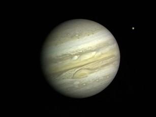 Загадки Плутона удивили специалистов NASA