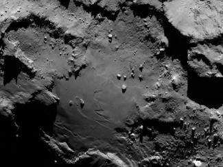 Есть ли действительно жизнь на комете Чурюмова-Герасименко