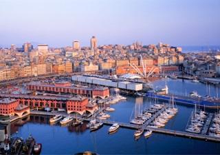 Итальянский невидимка в Генуи получил первый документ в 62 года