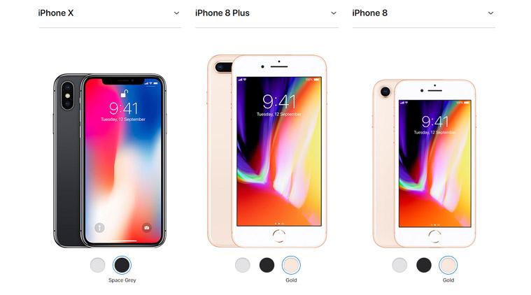 IPhone 8 или IPhone X: выбор, устройство и преимущества