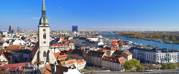 Как открыть свой бизнес в Словакии: этапы и особенности
