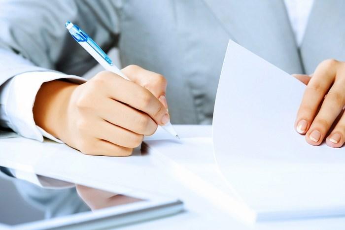 Написание курсовых и дипломных работ, как вариант заработка