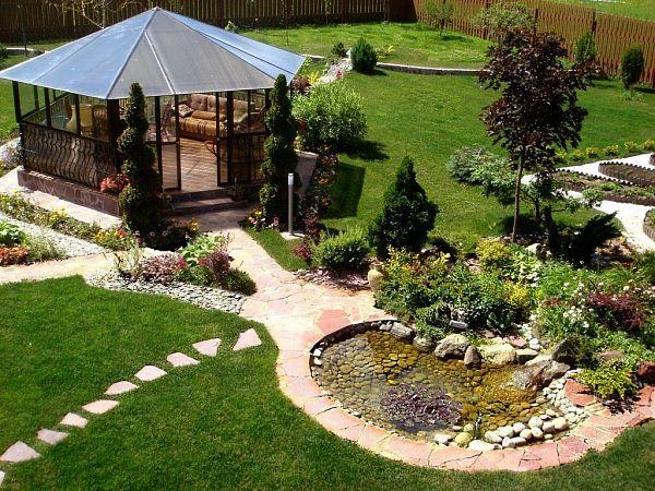 Идеи бизнеса на на озеленении и ландшафтном дизайне