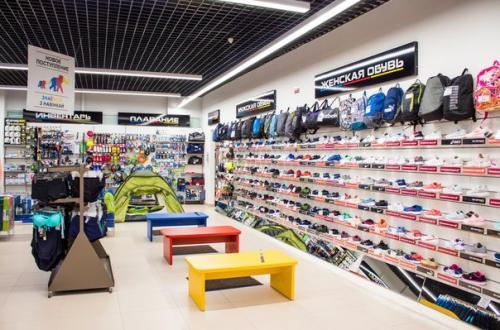 Как открыть магазин спортивной обуви: особенности и этапы процесса
