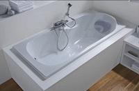 Как выбрать акриловую ванну: виды и преимущества