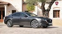 Стоит ли покупать Mazda 6 2018 года выпуска: особенности автомобиля