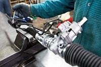 Неисправности и ремонт рулевой рейки: этапы процесса