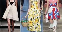Модные платья весна-лето: особенности, преимущества и советы по выбору