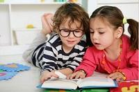 Как правильно выбрать книги для детского чтения 4-7 лет