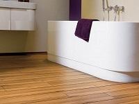 Какой выбрать ламинат для ванной комнаты: виды, сравнение и особенности