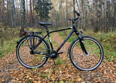 Особенности и преимущества выбора велосипеда для путешествий