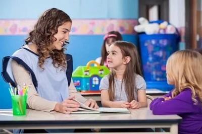 Методист дошкольного образования - учитель учителей