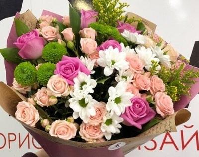 Букет цветов на день рождения: идеи, стили и особенности