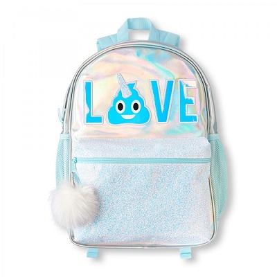 Как выбрать школьный рюкзак для девочки: преимущества и особенности