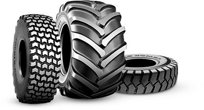 Разновидности и свойства шин для грузовых транспортных средств