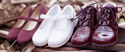 Материалы для изготовления детской летней обуви и их особенности