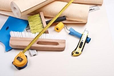 Выбор строительных материалов для ремонта: виды, свойства и особенности