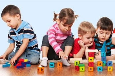 Особенности и главные преимущества английского детского сада