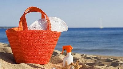 Как выбрать пляжную сумку: тренды, стили и особенности