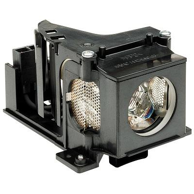 Характеристики и принцип работы ламп для проекторов
